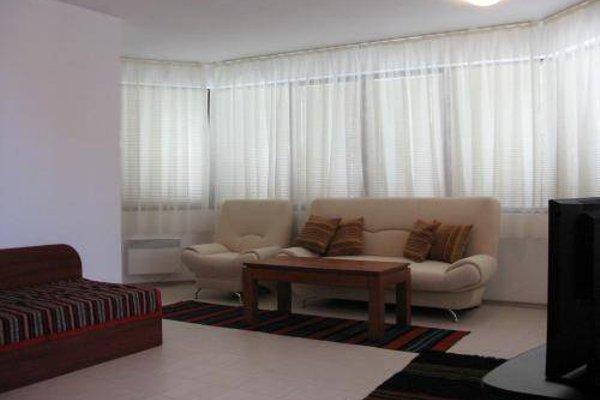 Sveti Stefan Apartment House - фото 8