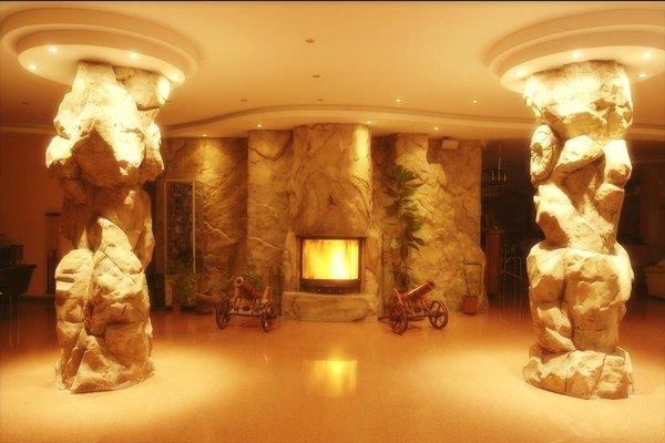 Отель Elegant - 17