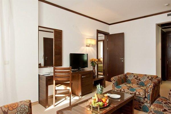 Отель Elegant - 5