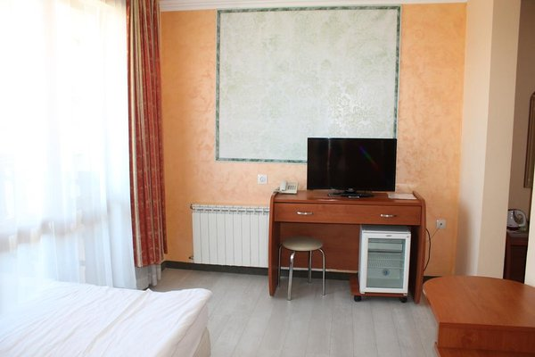 Отель Elegant - 6