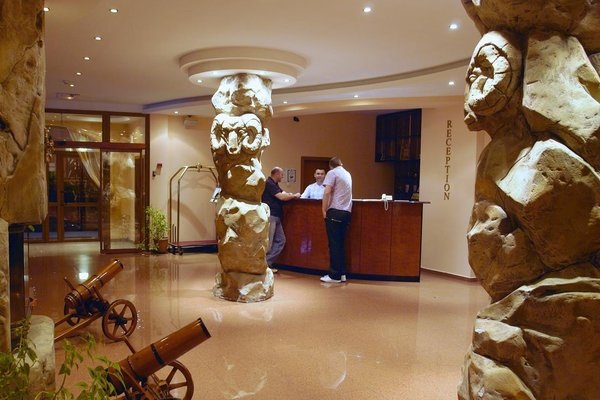 Отель Elegant - 7