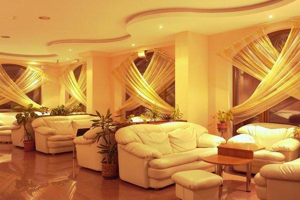 Отель Elegant - 8