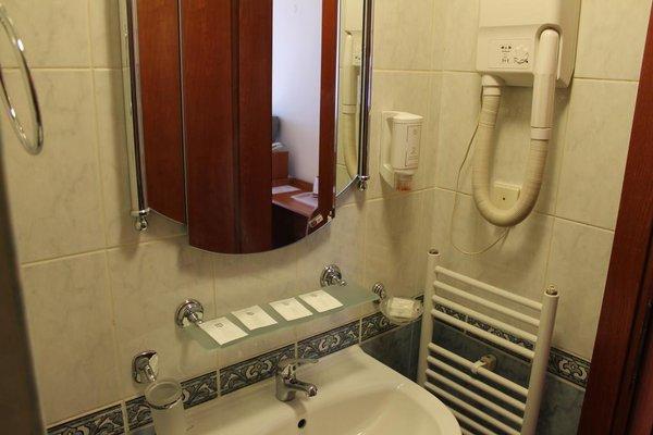 Отель Elegant - 9