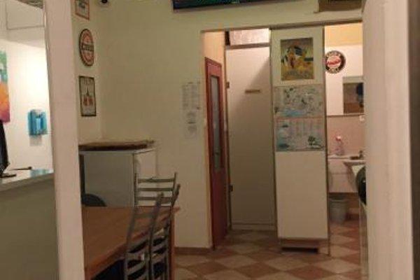 Hostel Sweet Dreams - фото 11