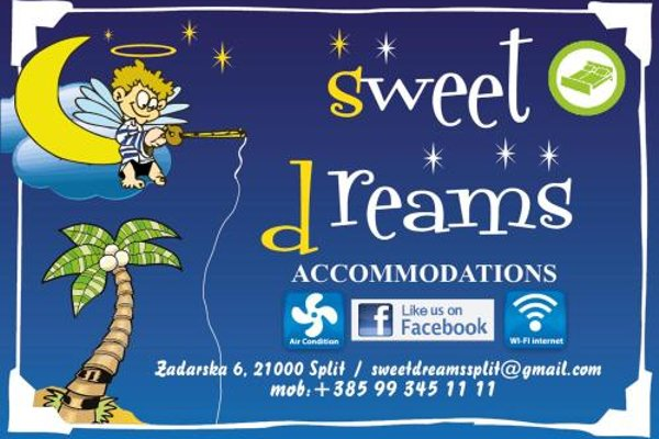 Hostel Sweet Dreams - фото 4