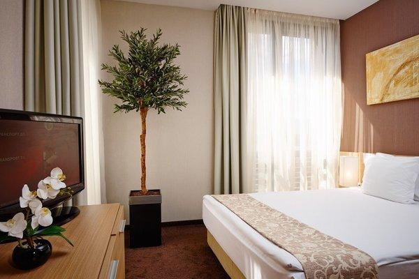 Lucky Bansko Aparthotel SPA & Relax - фото 25