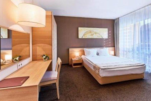Lucky Bansko Aparthotel SPA & Relax - фото 3