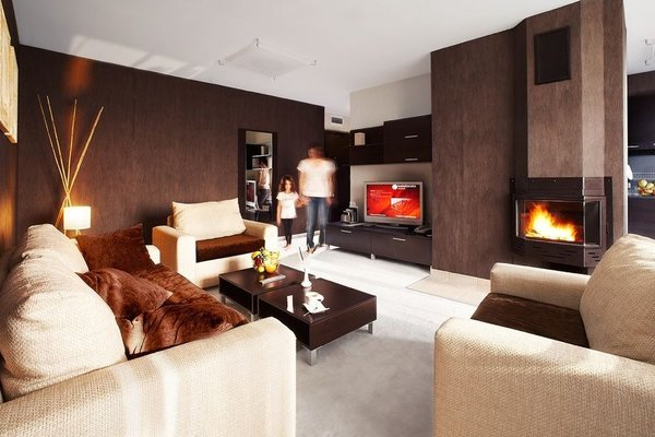 Lucky Bansko Aparthotel SPA & Relax - фото 5
