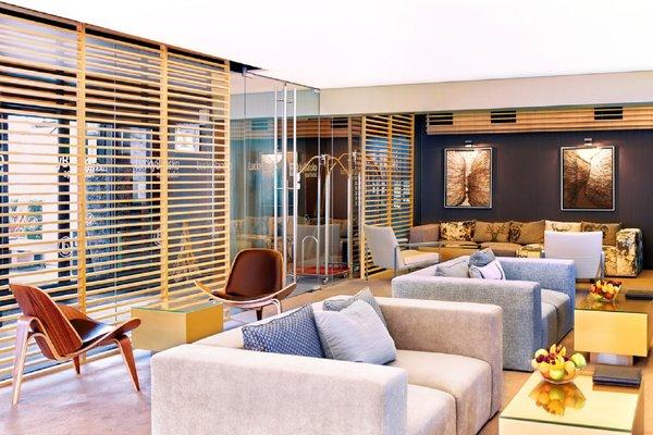 Lucky Bansko Aparthotel SPA & Relax - фото 6