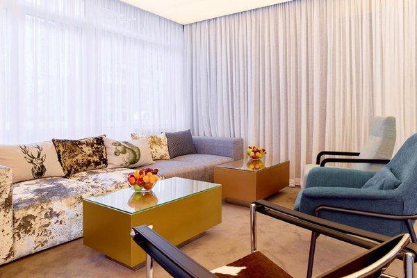 Lucky Bansko Aparthotel SPA & Relax - фото 8