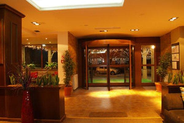 Emerald Hotel & Spa - Ultra Half Board - фото 16