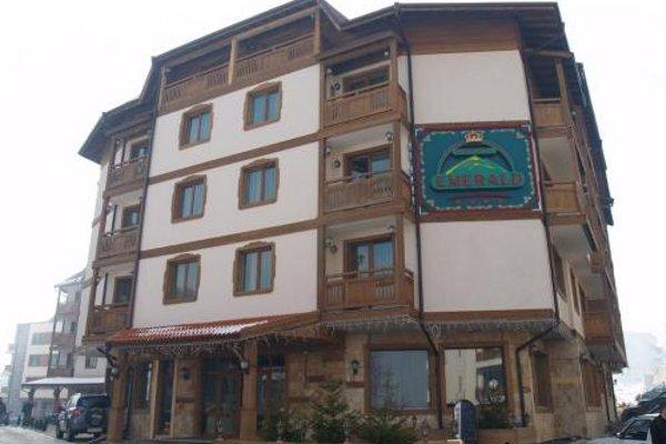 Emerald Hotel & Spa - Ultra Half Board - фото 22