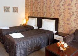 Saint Ivan Rilski Hotel & Apartments фото 3