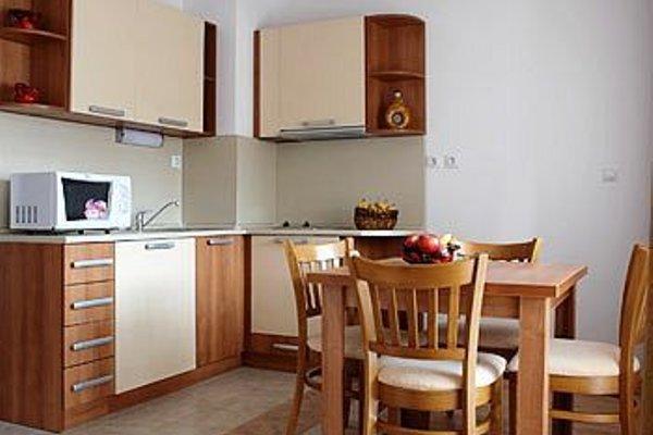 Aparthotel Winslow Highland - фото 12