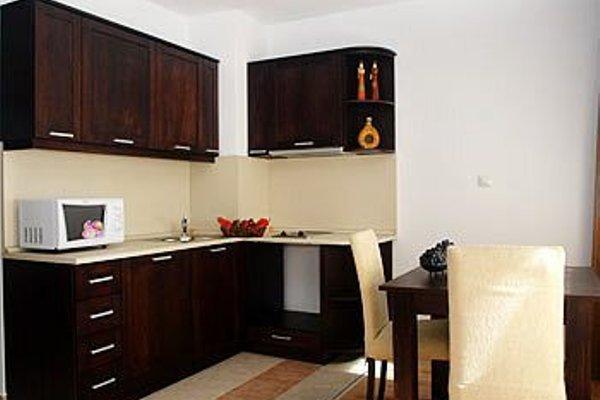 Aparthotel Winslow Highland - фото 13