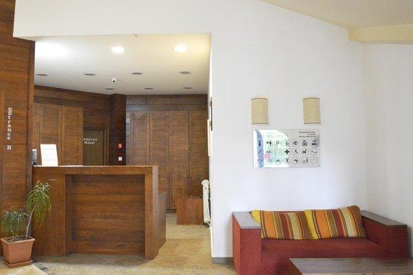 Aparthotel Winslow Highland - фото 16