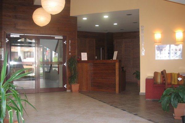Aparthotel Winslow Highland - фото 17