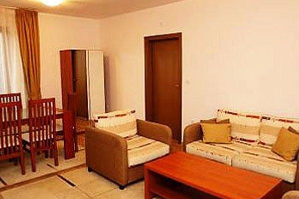 Aparthotel Winslow Highland - фото 3