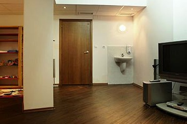 Aparthotel Winslow Highland - фото 6