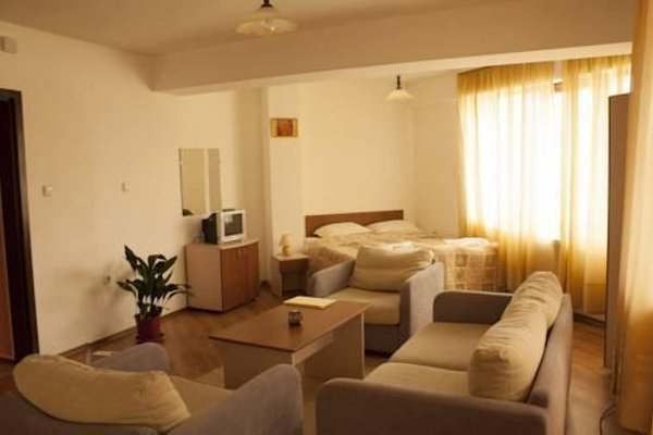 Hotel Alex - фото 5