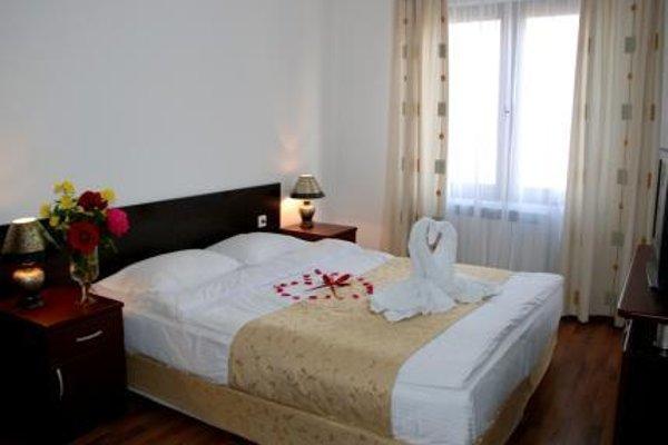 Elegant Lux Hotel - фото 51