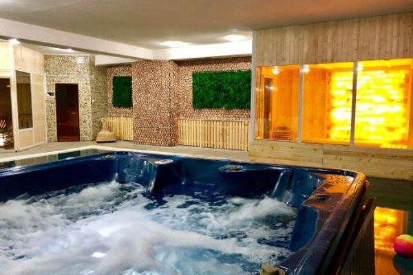 Elegant Lux Hotel - фото 10