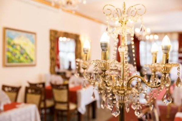 Elegant Lux Hotel - фото 14