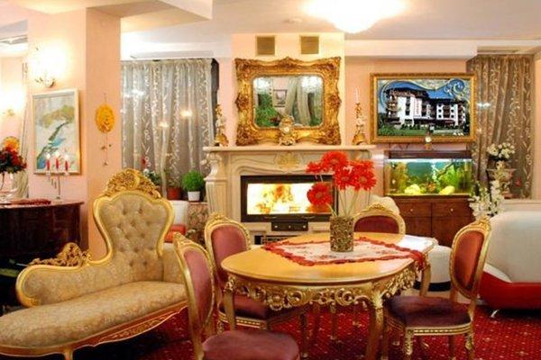 Elegant Lux Hotel - фото 5