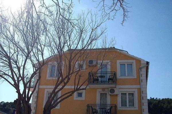 Apartments Visovac - фото 23