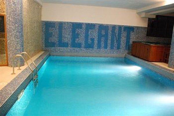 Elegant SPA (Элегант Spa) - фото 20