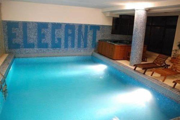 Elegant SPA (Элегант Spa) - фото 21