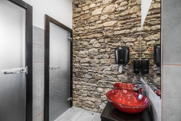 Penzion Apartments Benesova 6 - 13