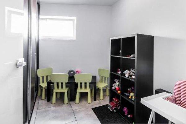 Penzion Apartments Benesova 6 - фото 15