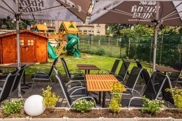 Penzion Apartments Benesova 6 - 21