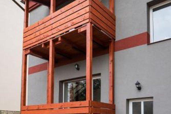 Penzion Apartments Benesova 6 - 23