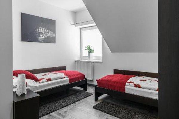 Penzion Apartments Benesova 6 - 3