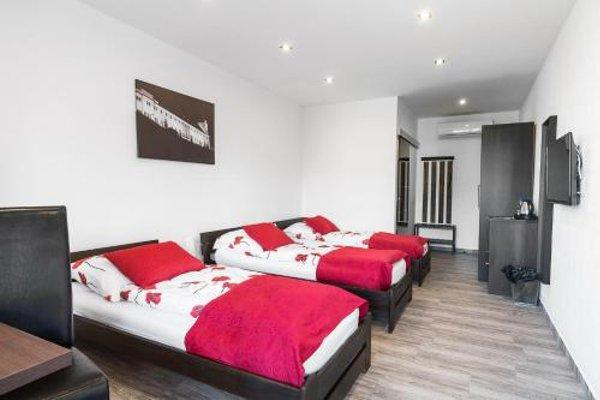 Penzion Apartments Benesova 6 - 4