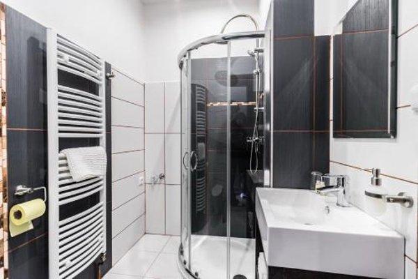 Penzion Apartments Benesova 6 - 7
