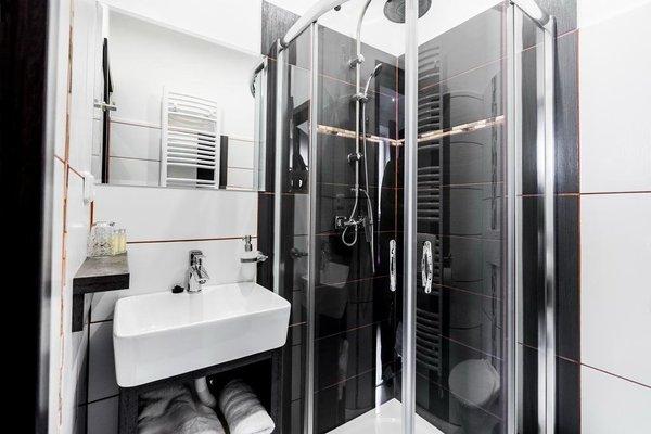 Penzion Apartments Benesova 6 - 8