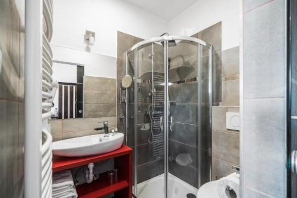 Penzion Apartments Benesova 6 - фото 9