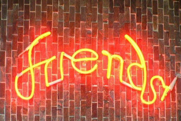 Friends - фото 19