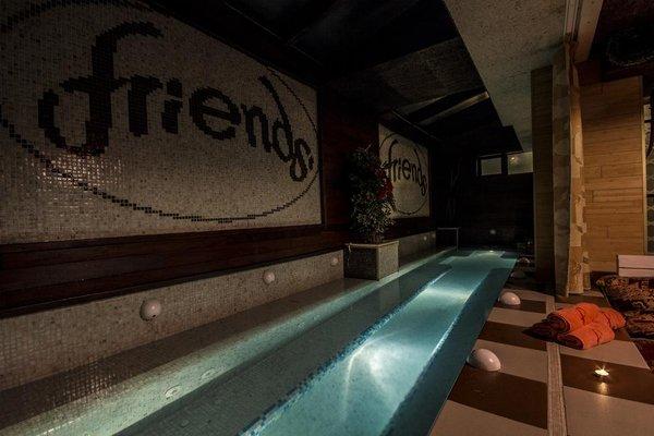 Hotel Friends - фото 21