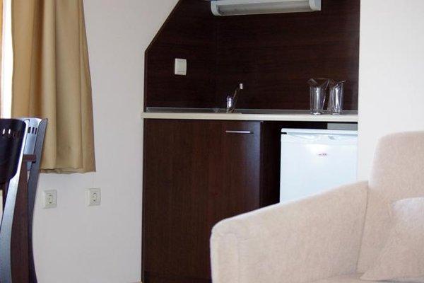 Banderitsa Hotel - фото 11