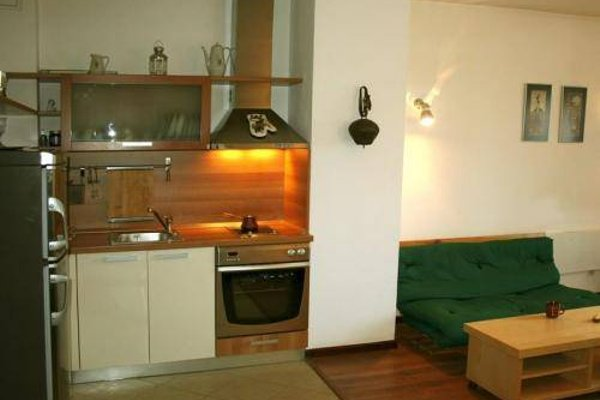 Banderitsa Hotel - фото 12