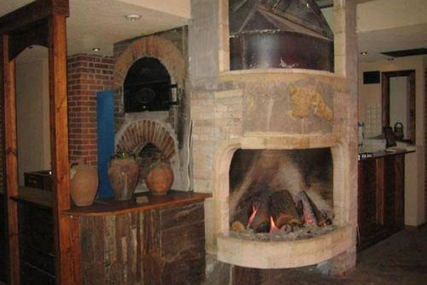 Banderitsa Hotel - фото 18