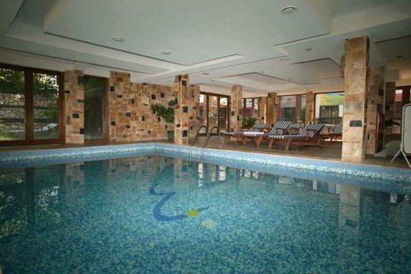 Banderitsa Hotel - фото 19