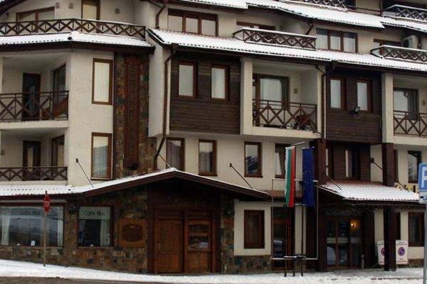 Banderitsa Hotel - фото 23
