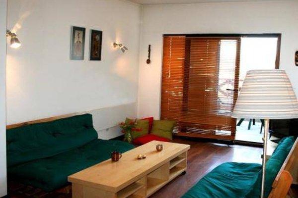 Banderitsa Hotel - фото 3