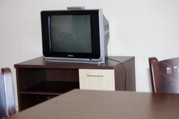 Banderitsa Hotel - фото 4
