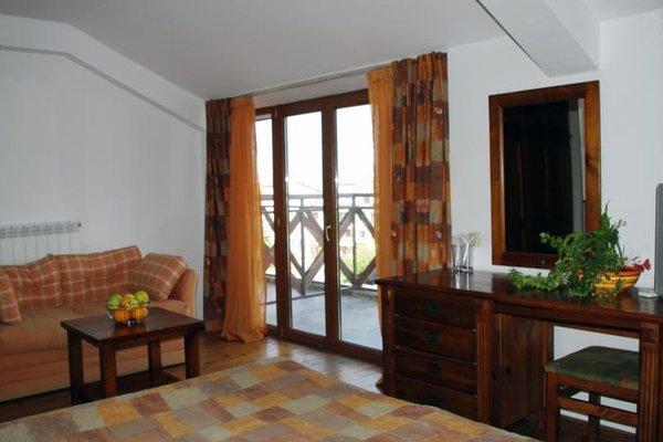Banderitsa Hotel - фото 5